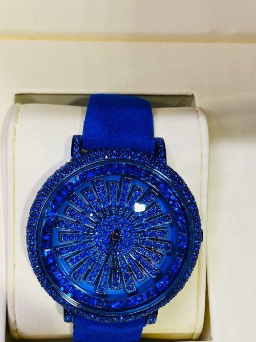 Женские часы Chopard (Blue)