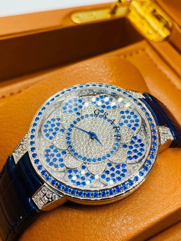 Женские часы Graff