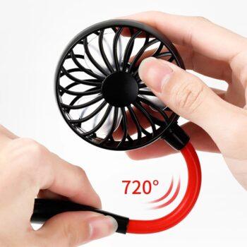 Мобильный вентилятор